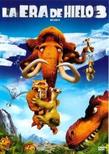 La era de hielo 3 (2009) HD 1080p Latino