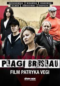 Las plagas de Breslavia (2018) HD 1080p Latino