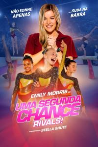 A Second Chance: Rivals! (2019) HD 1080p Latino