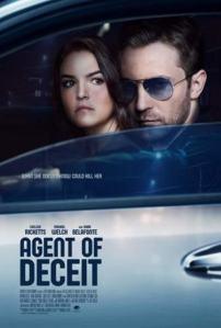 Agent of Deceit (2019) HD 1080p Latino