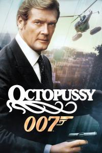 Agente 007: Octopussy contra las chicas mortales (1983) HD 1080p Latino
