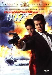 Agente 007: Otro día para morir (2002) HD 1080p Latino