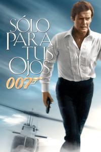 Agente 007: Sólo para sus ojos (1981) HD 1080p Latino