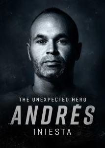 Andrés Iniesta: El Héroe Inesperado (2020) HD 1080p Latino