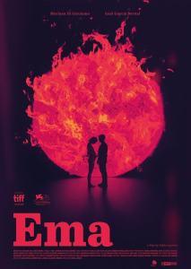 Ema (2019) HD 1080p Latino