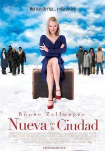 Nueva en la ciudad (2009) DVD-Rip Castellano