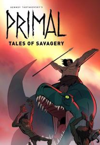 Primal: Tales of Savagery (2020) HD 1080p