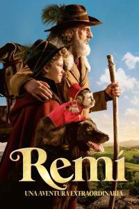 Remi: Una aventura extraordinaria (2018) HD 1080p Latino