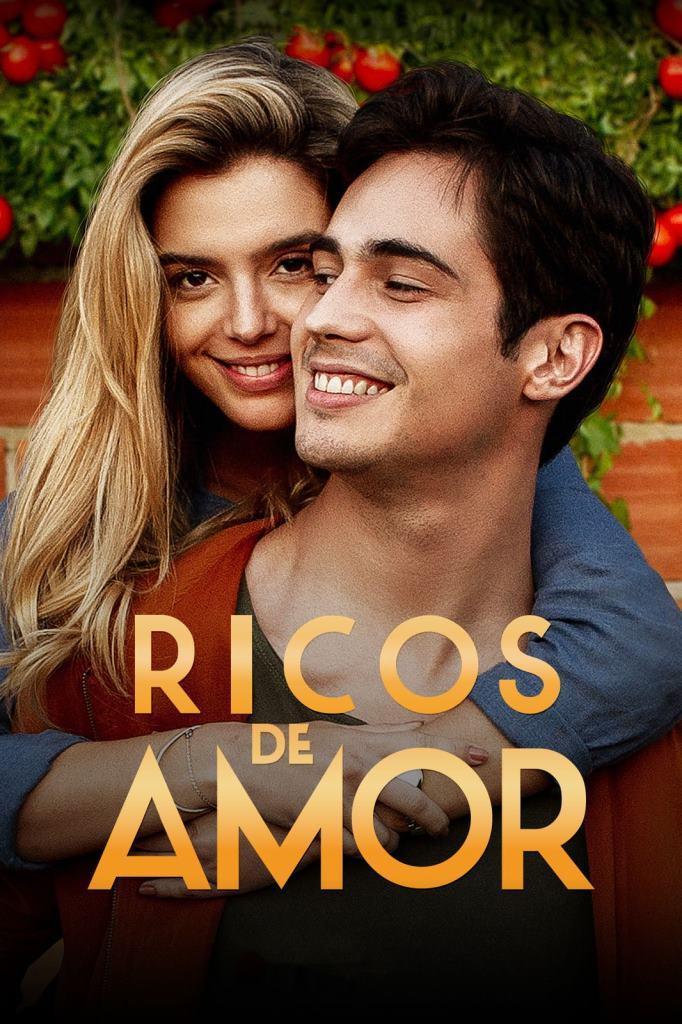Ricos de amor (2020) HD 1080p Latino