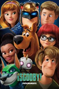 ¡Scooby! (2020) HD 1080p Latino