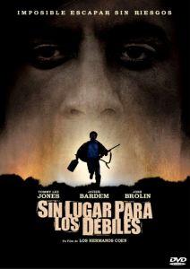 Sin lugar para los débiles (2007) HD 1080p Latino