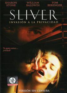 Sliver: Una invasión a la intimidad (1993) HD 1080p Latino