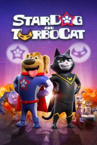 StarDog y TurboCat (2019) HD 1080p Latino