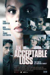Una pérdida aceptable (2018) HD 1080p Latino