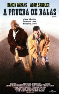 A prueba de balas (1996) HD 1080p Latino