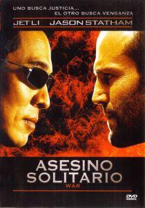 Asesino Solitario (2007) HD 1080p Latino