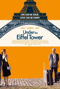 Bajo la Torre Eiffel (2018) HD 1080p Latino