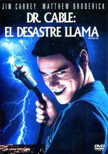Dr. Cable: El desastre llama (1996) HD 1080p Latino