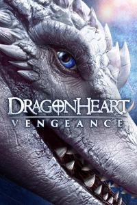 Dragonheart: Venganza (2020) HD 1080p Latino