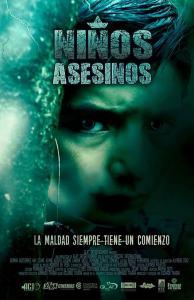 Niños asesinos (2018) HD 1080p Latino