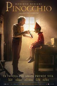 Pinocho (2019) HD 1080p Subtitulado