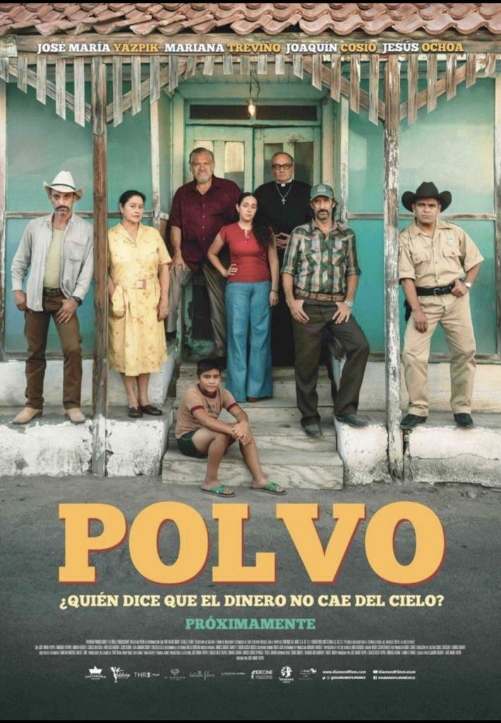 Polvo (2019) HD 1080p Latino