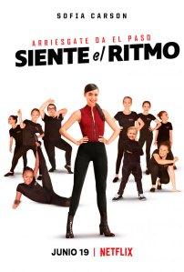 Siente el ritmo (2020) HD 1080p Latino