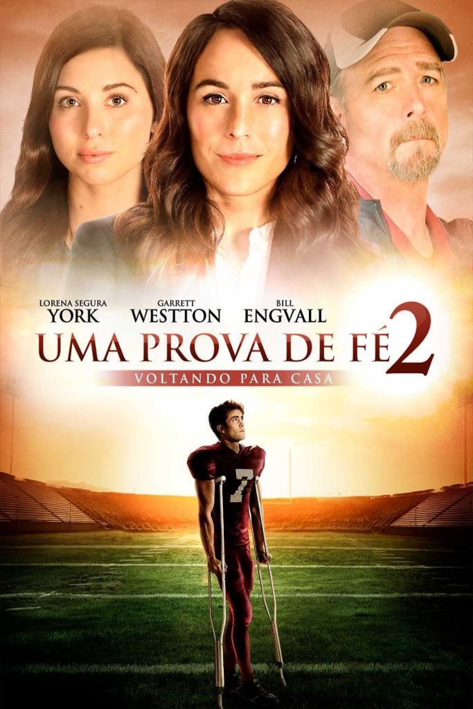 Una prueba de fé 2: Regreso a casa (2019) HD 1080p Latino