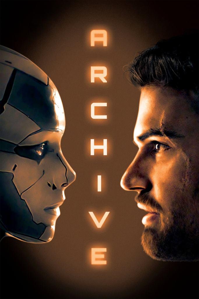 Archive (2020) HD 1080p Subtitulado