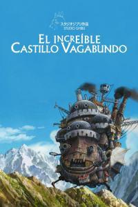 El Increible Castillo Vagabundo (2004) HD 1080p Latino