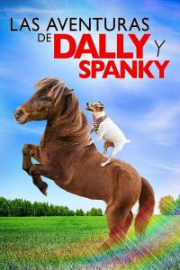Las aventuras de Dally y Spanky (2019) HD 1080p Latino