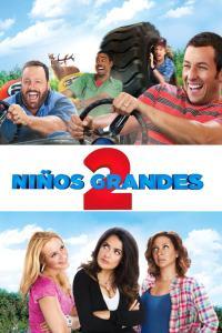Niños grandes 2 (2013) HD 1080p Latino