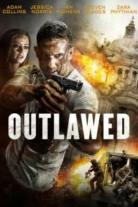 Outlawed (2018) HD 1080p Latino