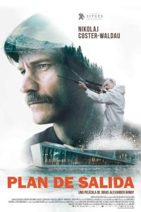Plan de salida (2019) HD 1080p Castellano