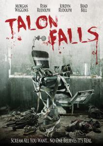 Talon Falls (2017) HD 1080p Latino
