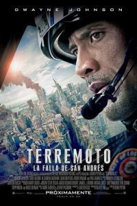 Terremoto: La falla de San André (2015) HD 1080p Latino