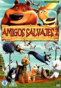 Amigos salvajes 2 (2008) HD 1080p Latino
