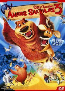 Amigos salvajes 3 (2010) HD 1080p Latino