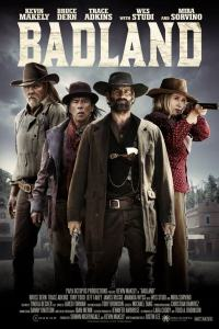 Badland (2019) HD 1080p Castellano