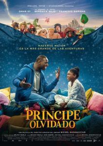 El príncipe olvidado (2020) HD 1080p Castellano