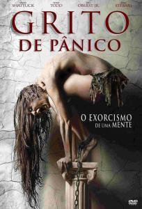 Grito de pánico (2015) HD 1080p Latino