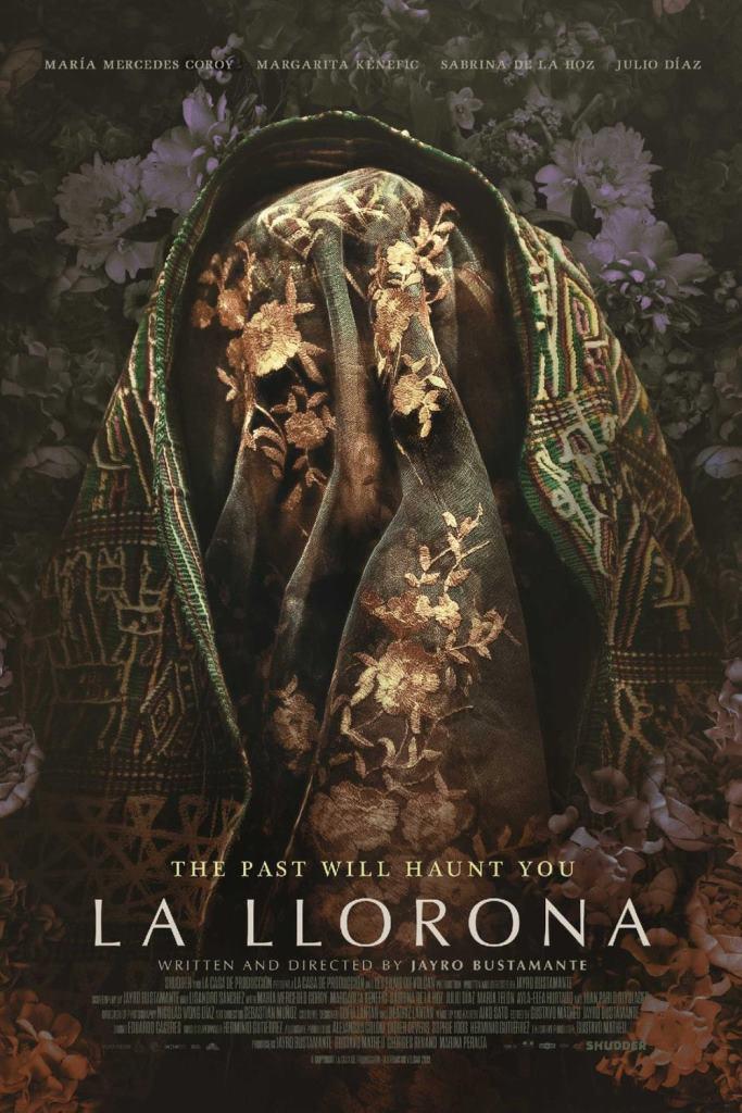 La Llorona (2019) HD 1080p Latino Guatemala