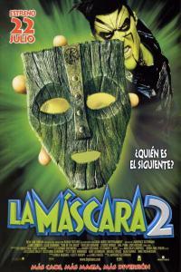 La máscara 2: El hijo de la máscara (2005) HD 1080p Latino
