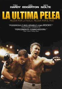 La última pelea (2011) HD 1080p Latino