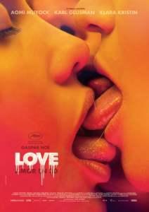 Love (2015) HD 1080p Subtitulado