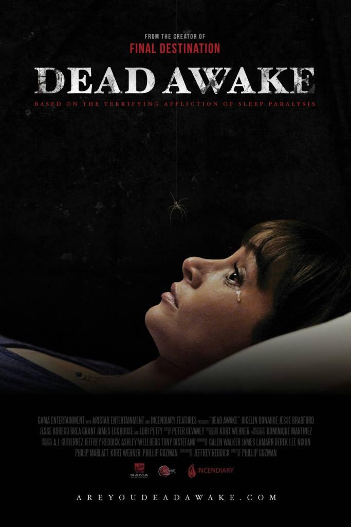 Pesadilla al caer la noche (2016) HD 1080p Latino
