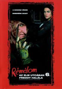 Pesadilla en la calle del infierno 6 (1991) HD 1080p Latino