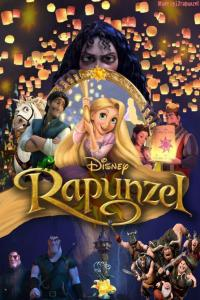 Rapunzel (2010) HD 1080p Latino
