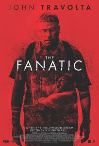 The Fanatic (2019) HD 1080p Latino