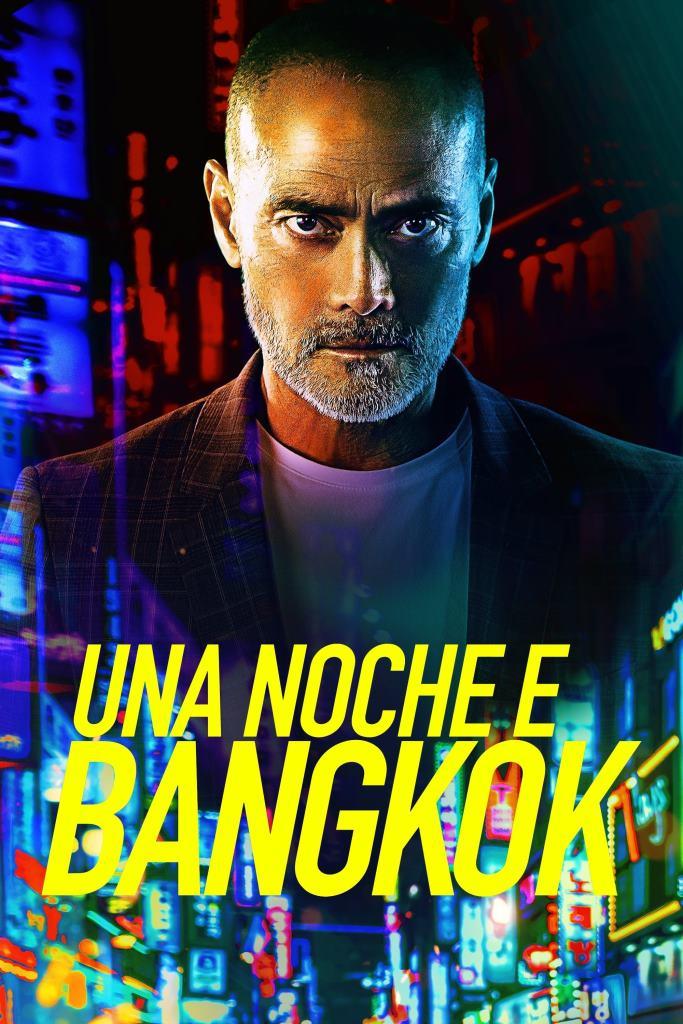 Una noche en Bangkok (2020) HD 1080p Latino